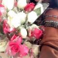 一朵奇葩花朵儿
