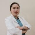 杨西茜医生