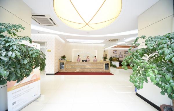 江西广济医院环境图1
